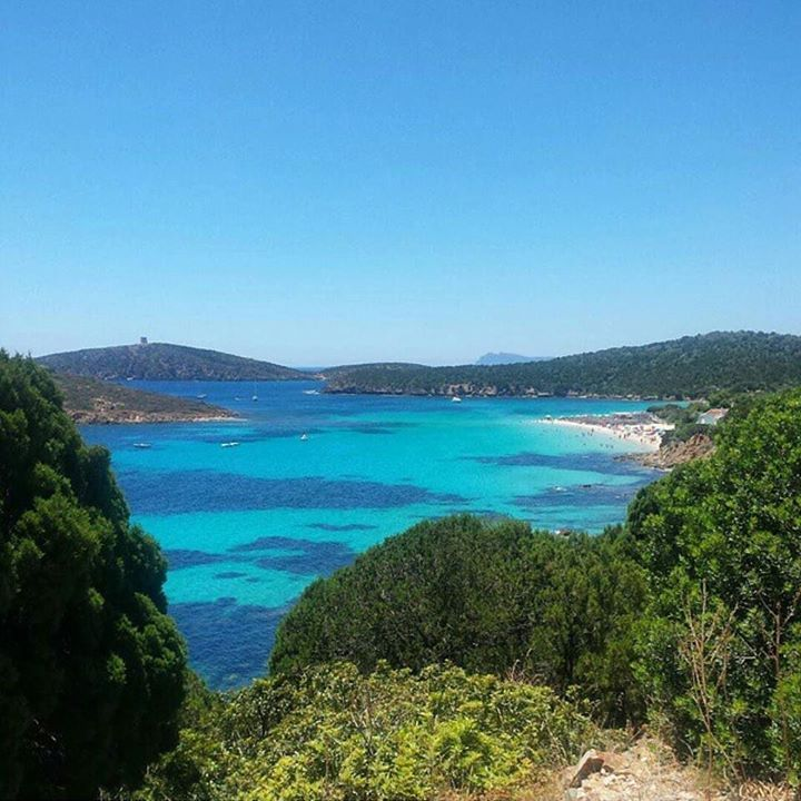 by http://ift.tt/1OJSkeg - Sardegna turismo by italylandscape.com #traveloffers #holiday | Tuerredda Sulcis Sardegna #beach #beautiful #beauty #blue #clouds #day #dusk #flowers #green #iphonesia #light #love #mothernature #nature #photooftheday #pretty #sky #skylovers #summer #sun #sunrise #sunset #TagsForLikes #weather #lanuovasardegna #nationalgeographic #ig_sardinia #sardiniaexperience Foto presente anche su http://ift.tt/1tOf9XD | February 03 2016 at 10:58AM (ph casavacanze2016 )…