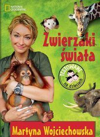 Zwierzaki świata-Wojciechowska Martyna