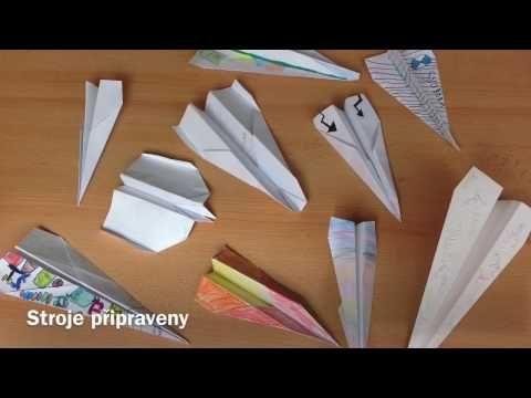 Letecký den pro Leonarda - YouTube