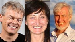 Βραβείο Νόμπελ για την ομάδα Ψυχολόγων που ανακάλυψε το GPS του εγκεφάλου | psychologynow.gr