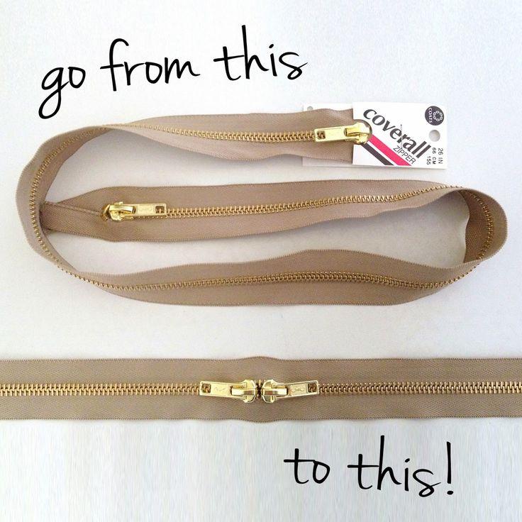 Zipper Tip