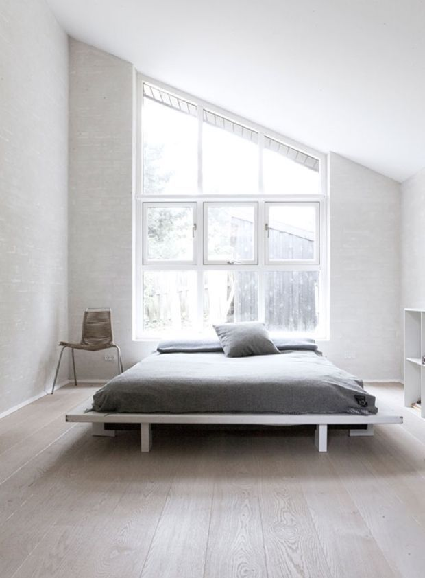 27 Examples Of Minimal Interior Design