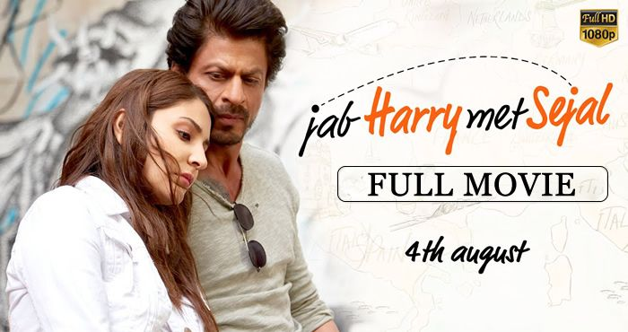 jab harry met sejal full movie online free