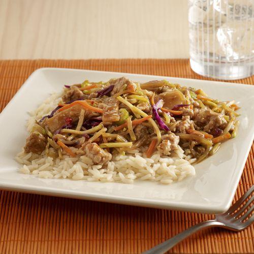 Pork chop suey recipe eating well