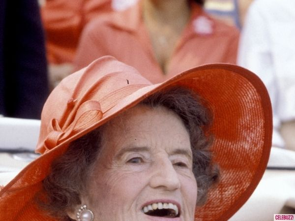 rose kennedy - Google Search