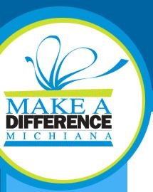 Make A Difference Michiana-list of other non-profits in the area