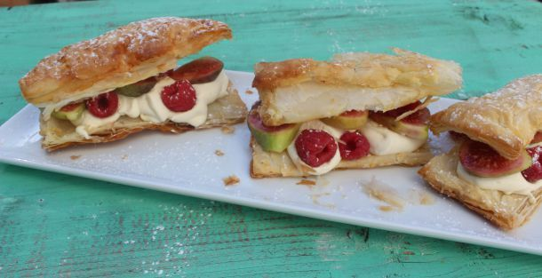 Easter Sunday Pastries | The Quirk and the Cool