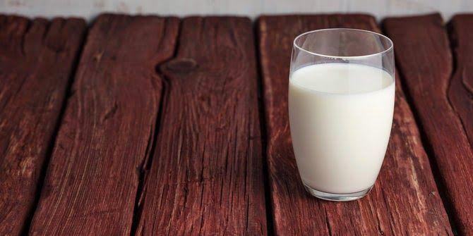 Inilah Manfaat Sehat Minum Susu #sehat #kesehatan #tipssehat