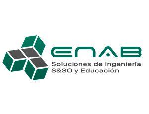 Diseño de logotipo para ENAB