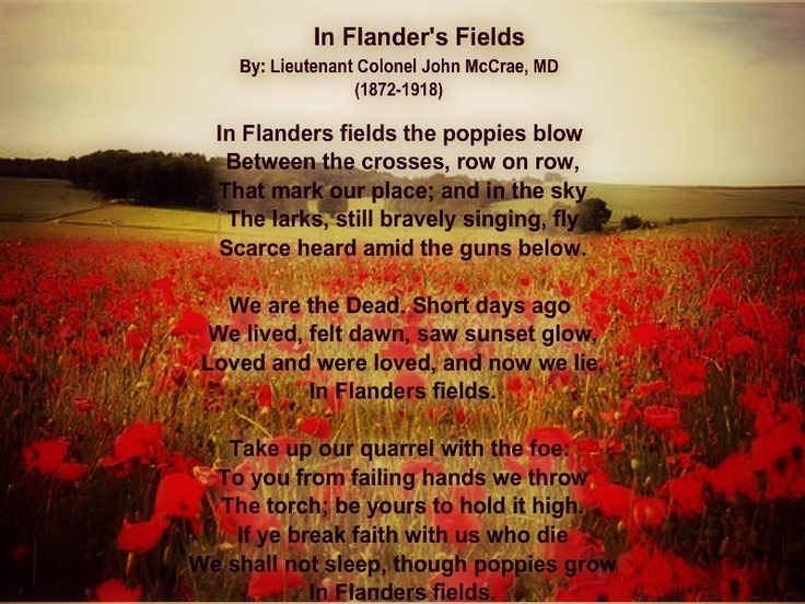 remembrance day uk november