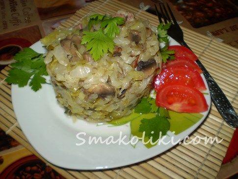 Гарниры | Пошаговые рецепты гарниров с фото|Лучшая еда всегда домашняя на Smakoliki.com