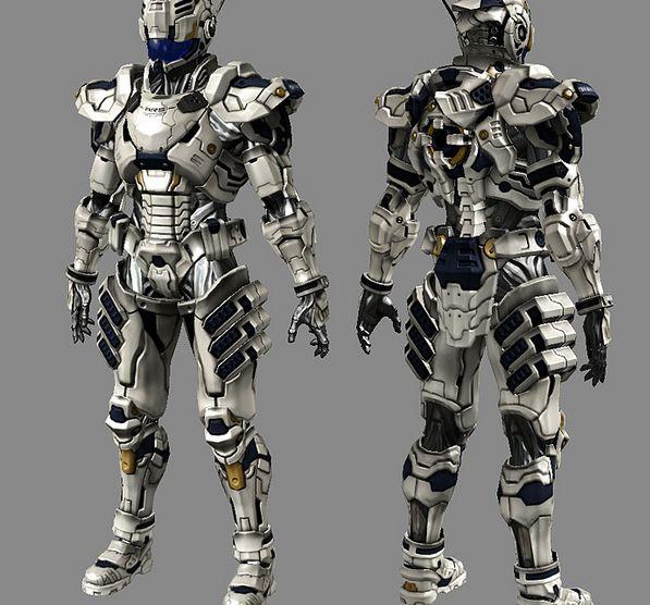 Exoskeleton Design Software
