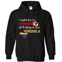 Venezuela-Canada