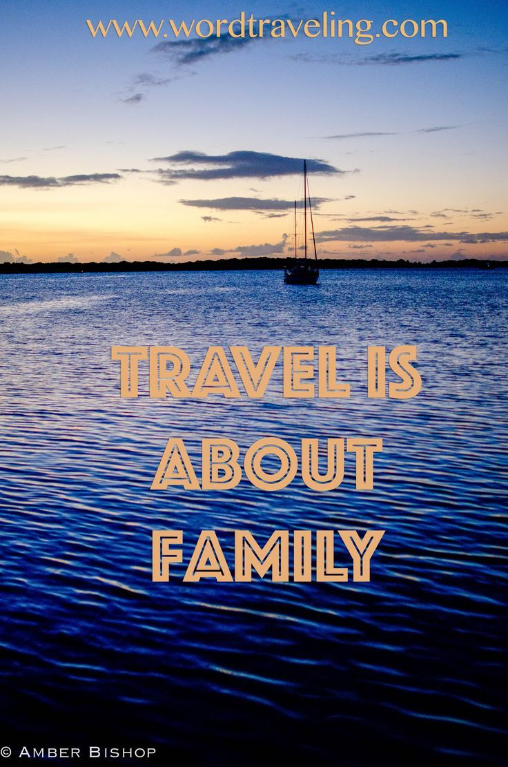 Don t travel read only one page st augustine rovinj croatia - Travel Is About Family Thoughts On Family Travel
