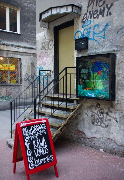 Cafe_Tygrys -  do odwiedzenia