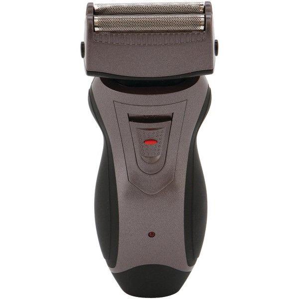 VIVITAR PG-V003 FoilDuo 2-Head Foil Shaver