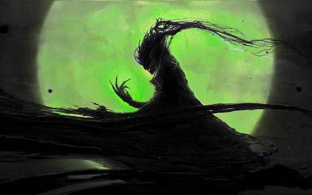 Astaroth: el demonio de la desdicha
