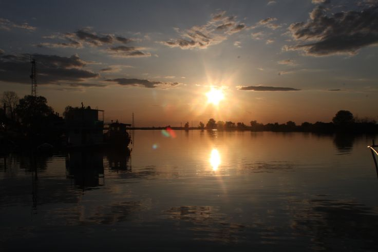 Mila 23 vilagge in the Danube Delta. a fantastic place...