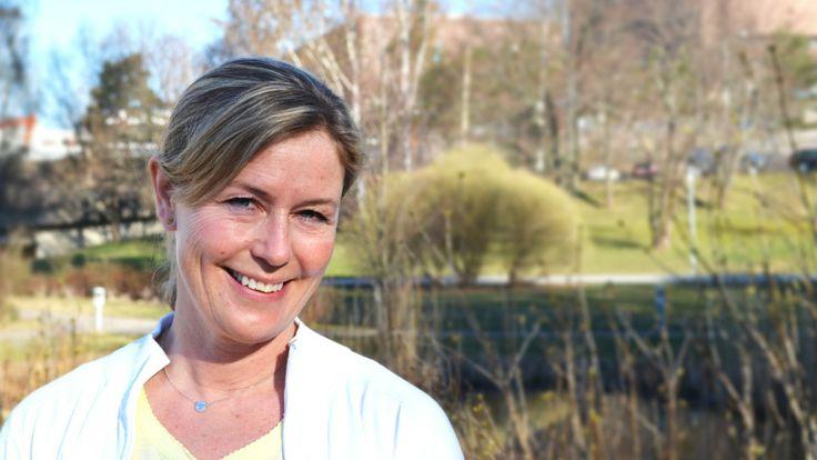 Susanne Kousa Radio Vegan haastattelussa