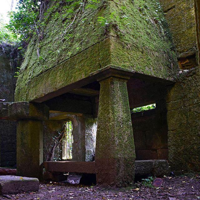 Lareira. –Granxa das Salinas #lareira #salinas #vilaboa #abandonos #ruina #abandonedbuildings #abandonedafterdark #decay_nation #decayingscenary #decay_on_display #decay_nation #decay_of_today #sfx_decay #abandonedplaces #all_is_abandoned #discarded_butnot_forgotten #abandon_seekers #decayingbeauty #decay_amazes_me #galicia #galiza #descubregalicia #paseandoporgalicia #galiciavisual #loves_galicia #foto_galicia #galiciagrafias #galiciaglobal #todoes_galicia #estaes_galicia #total_galicia…