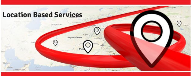 Mobilink brings Location Based Services