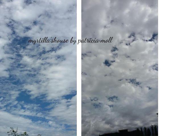 myrtilla'shouse: Un cielo scarmigliato
