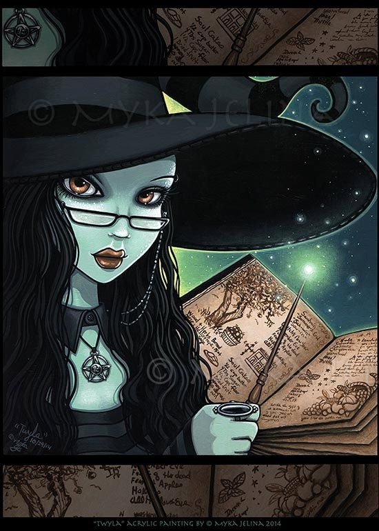 Hey, I found this really awesome Etsy listing at https://www.etsy.com/listing/209013806/twyla-samhain-witch-halloween-magical