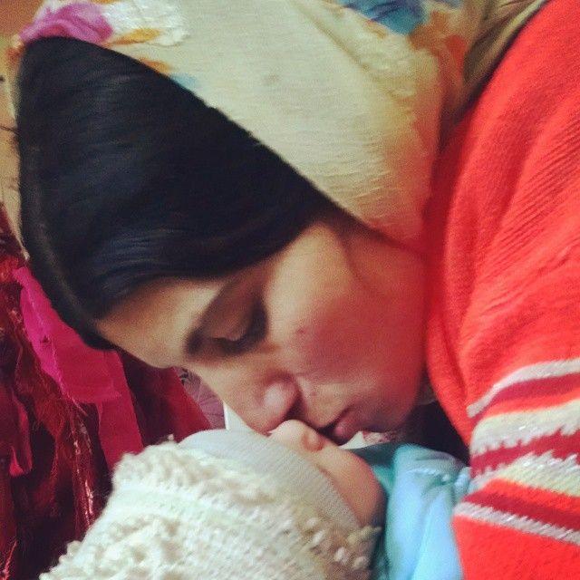 #Romani Family Love