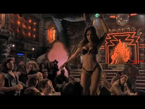 The Ten Most Iconic Lingerie Moments On Film | AnOther
