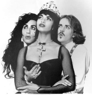 """Camilla Henemark was a member of the pop group Army of Lovers, of eurodance style. The founding members, who had all worked together in a band called Barbie, were Alexander Bard, Jean-Pierre Barda and Camilla Henemark (aka La Camilla). Army of Lovers had many Top 10 hits on the Eurochart, the biggest being """"Crucified"""", which was one of the biggest selling European singles of 1991. Their total album sales were seven million copies worldwide.[3].WIKIPEDIA"""
