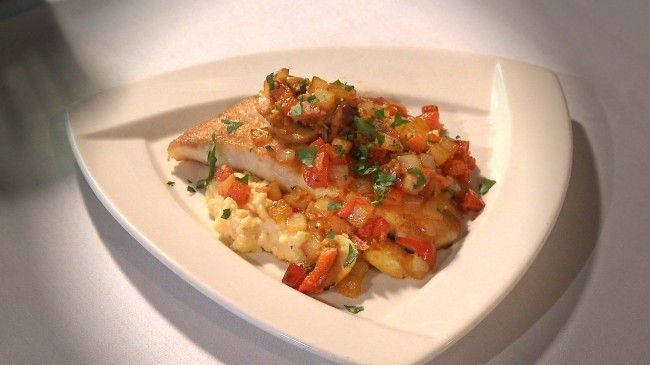 Americas Test Kitchen Shrimp And Grits