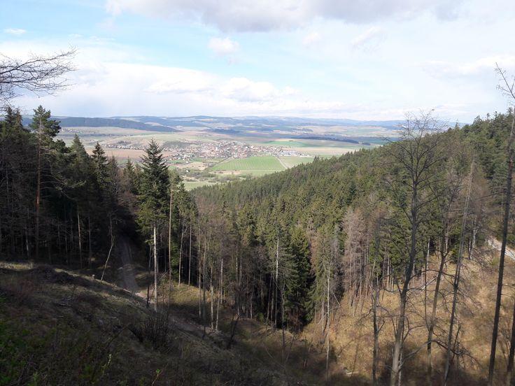 Ťaháme sa za dovolenkami a výletmi do zahraničia a pritom doma máme hotové skvosty - napríklad taký Slovenský raj