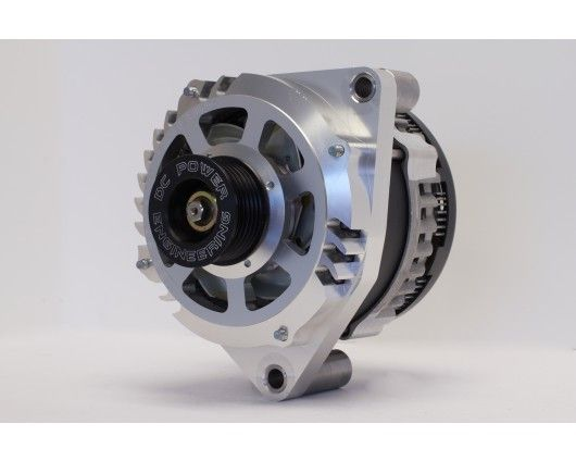 370 Amp XP High Output Alternator - 4.7L V8 2UZ-FE - 2006 - Tundra - Toyota - XP Series Alternators - High Output Alternators