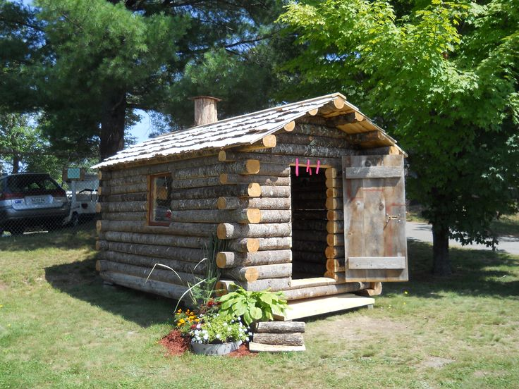 Olden Day Style Log Home Home Look Of The Old Days