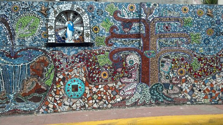 Zacatlan, Puebla.