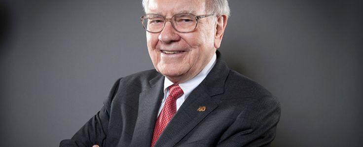 [Resumo] Os Ensaios de Warren Buffet