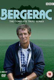 Bergerac (TV Series 1981–1991) - IMDb