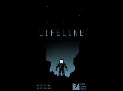 Lifeline (£0.79) | 15 Things To Do When You're Bored Out Of Your Mind