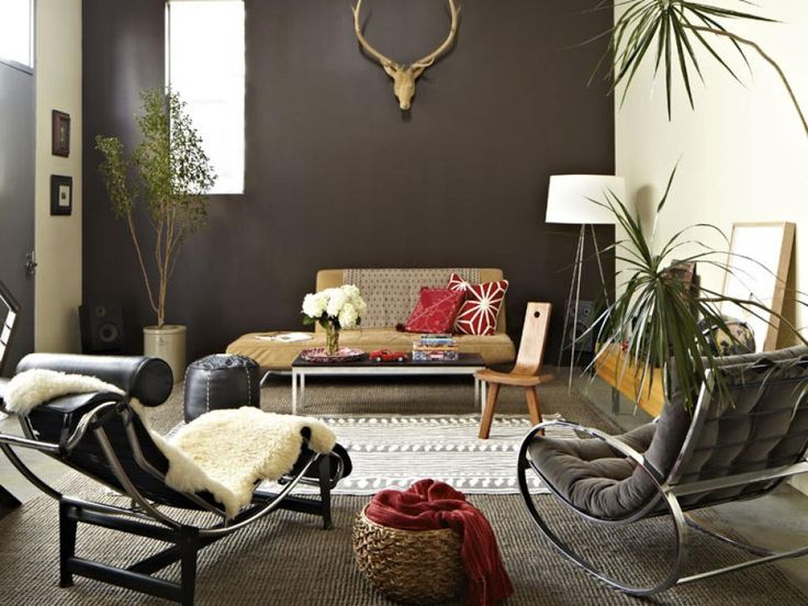 What's hot in home decor this fall? Ten top design bloggers share their…