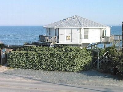 Topsail Beach House Rental Osprey Nest Topsail Beach Nc