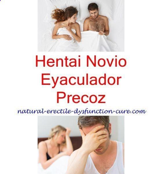 tratamiento para disfuncion erectil y eyaculacion precoz