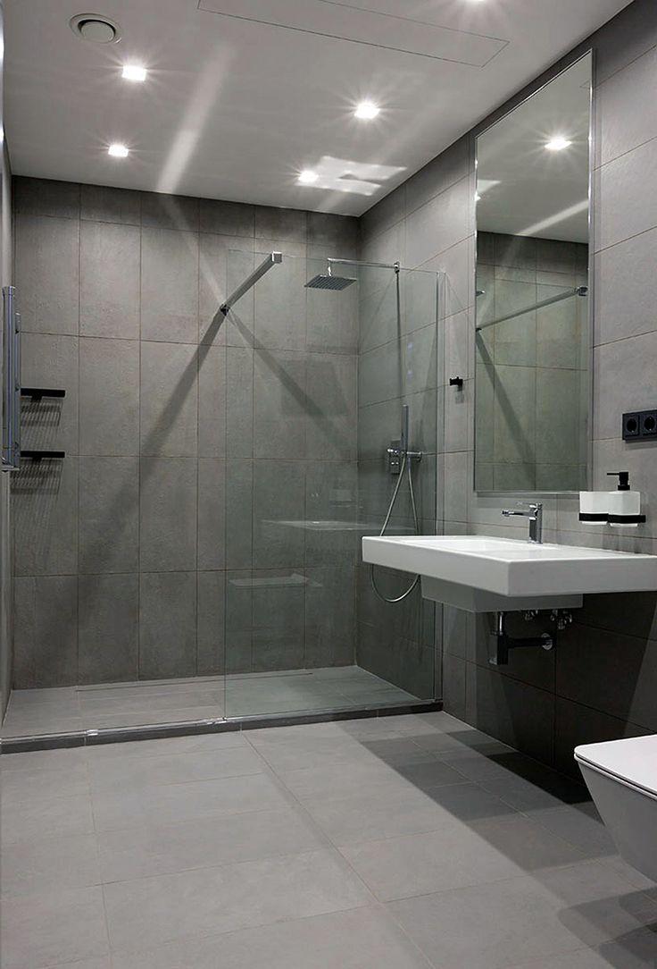 ванная: фото дизайна интерьера - автор Сахно Алеся