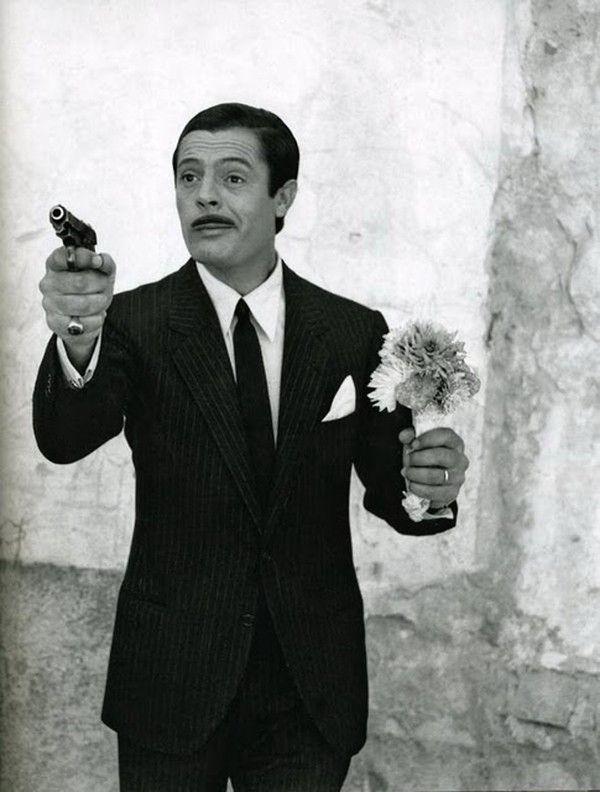 Marcello Mastroianni - Divorce à l'italienne, 1962