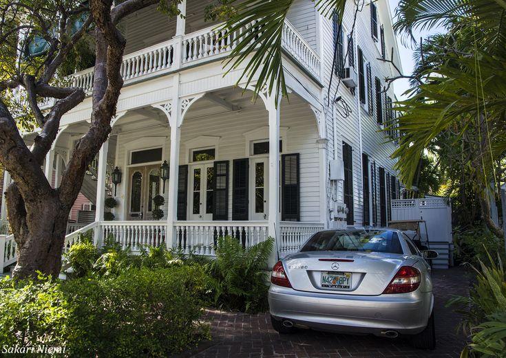 FLORIDA KEYS – SNmatkakuvaaja