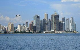 Panama City prices - food prices, beer prices, hotel prices, attraction prices - Price of Travel