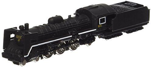 Japan Import   [NEW] train N gauge die-cast scale model No.26 C-57 steam locomotive   http://comprarmaquetasde.com/producto/medios-transporte/trenes/locomotora-de-vapor-nuevo-medidor-de-tren-n-fundido-a-presioen-maqueta-no-26-c-57/
