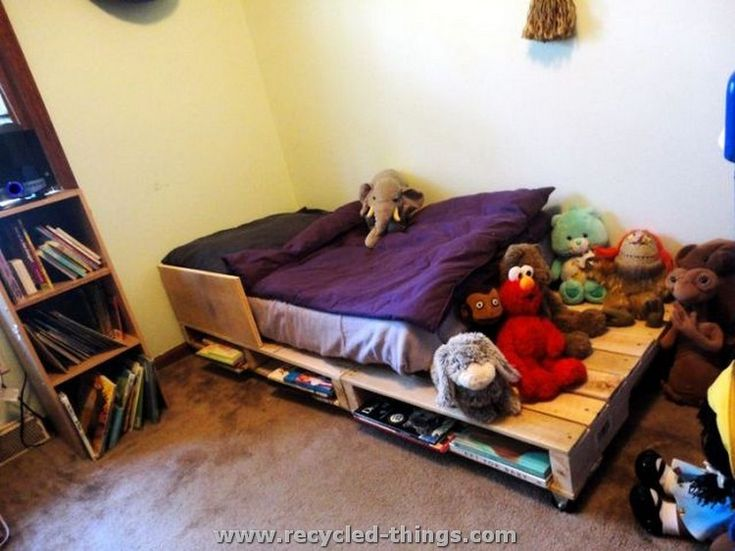 85 best camas feitas de pallets images on pinterest ideas bedroom ideas and cooking recipes