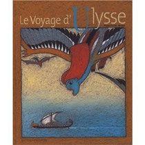 Projet Ulysse - Fiches de préparations (cycle1-cycle 2-CLIS)