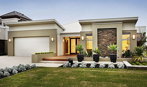 Front Elevation Ideas Australia : Wa country builders pty ltd home designs the quindalup