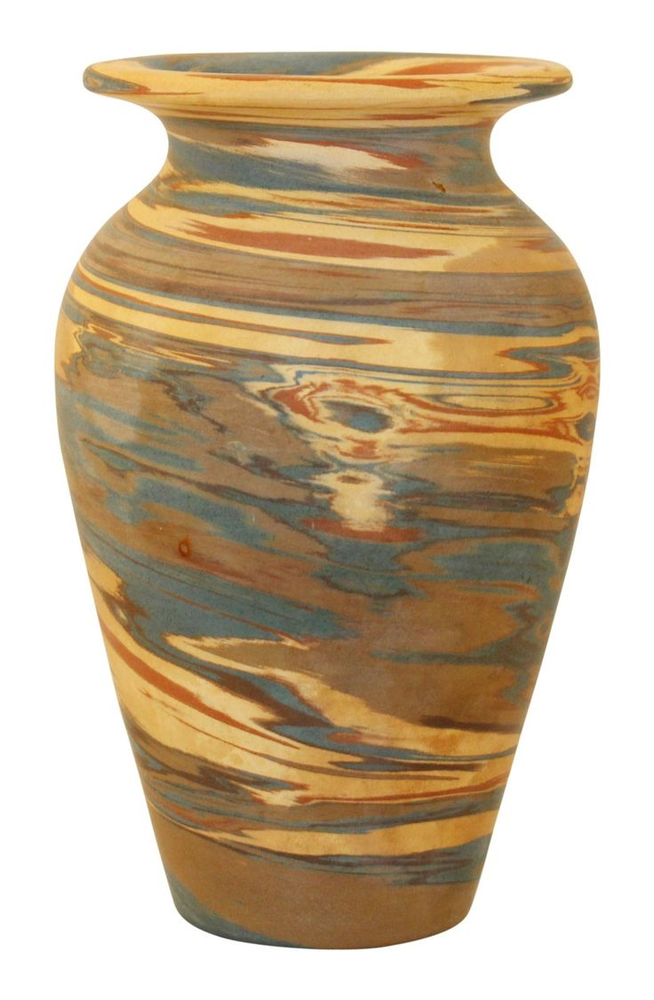 61 best niloak images on pinterest american art vase and arkansas niloak pottery mission swirl flaring rim vase incised niloak mark reviewsmspy